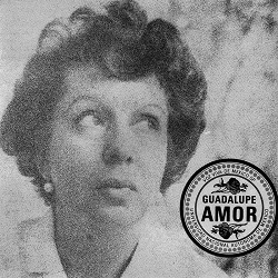 Guadalupe Amor