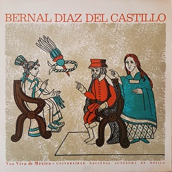 Bernal Diaz del Castillo