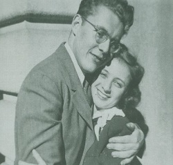 Theodore and Renee Weiss